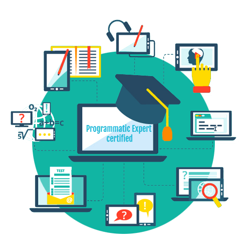 Programmatic Expert | Certification
