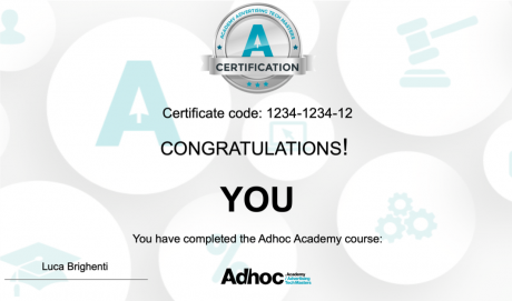 Adhoc_Academy_certification