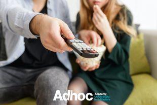 Adhoc Academy - pic